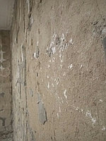 Реконструкция ванной комнаты с витражным окном. Размер = 4,3 х 3,8 х 3,3 м. Адрес: г. Иссык. 25