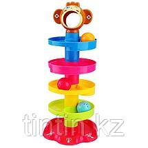 Башня с шариками, фото 3