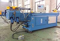 Автоматический гидравлический трубогибочный станок JDW-80NC