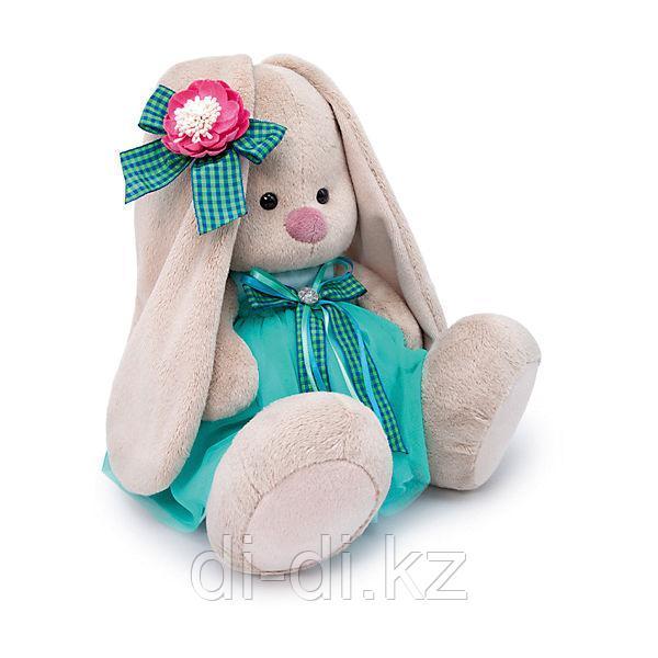 Мягкая игрушка Зайка Ми Мятная Пастила 23 см коллекция Модная История