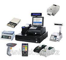 Принтер чековый Rongta RP58U-2B (USB+Bluetooth) Black
