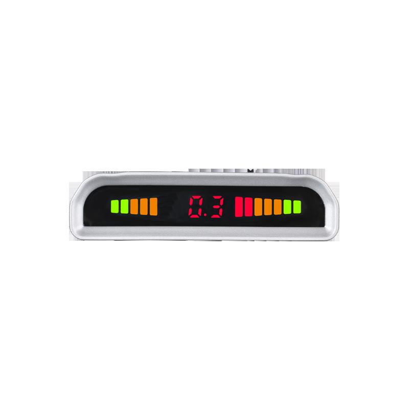 AP-010  Рамка номерного знака с датчиками парковки и беспроводной передачей сигнала на led-дисплей