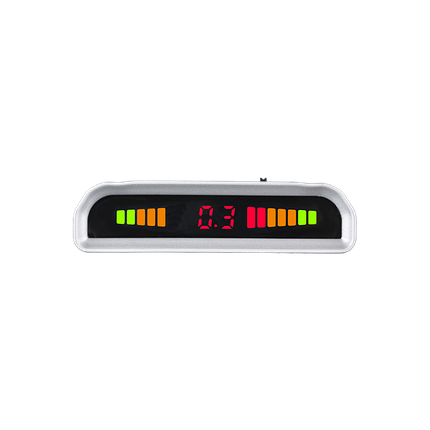 AP-010  Рамка номерного знака с датчиками парковки и беспроводной передачей сигнала на led-дисплей, фото 2
