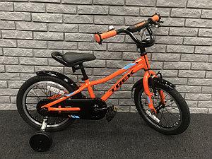 Детский велосипед TREK PRECALIBER 16