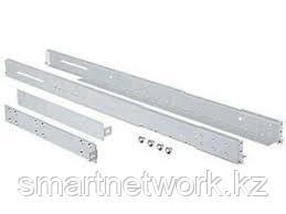 Крепление FRU, универсальный набор для стойки, 4 POST 24-32 DEPTH RCK, VDX 6740T/VDX6740T-1G, ICX 7750/7450