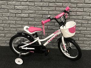Детский велосипед TREK PRECALIBER 16 GIRLS