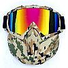 Горнолыжная маска,Горнолыжный очки, Очки для Сноуборда Robesbon
