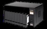 """QNAP TS-873-4G Сетевой RAID-накопитель, 8 отсеков 3,5""""/2,5"""", 2 слота M.2 SSD. AMD RX-421ND 2,1 ГГц (до 3,4 ГГц, фото 2"""