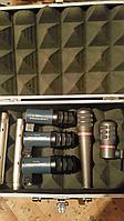 Микрофоны для барабанов Audio-Technica Japan