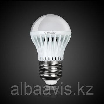 Светодиодная лампа 5 w, цоколь E27 led lemp, светодиодная лампа, диодная лампа