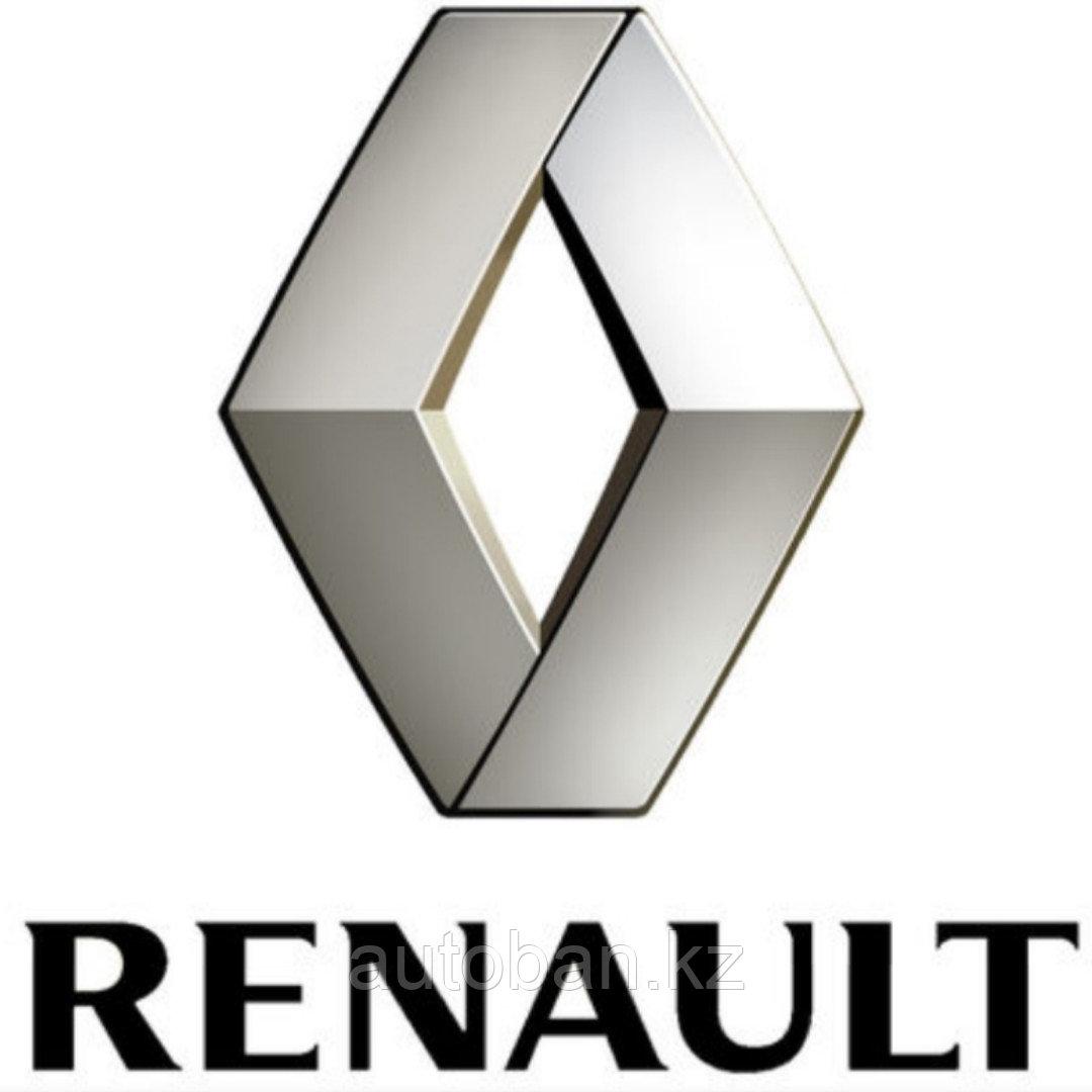Автозапчасти на Renault