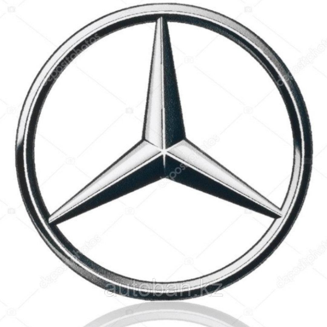 Автозапчасти на Mercedes benz