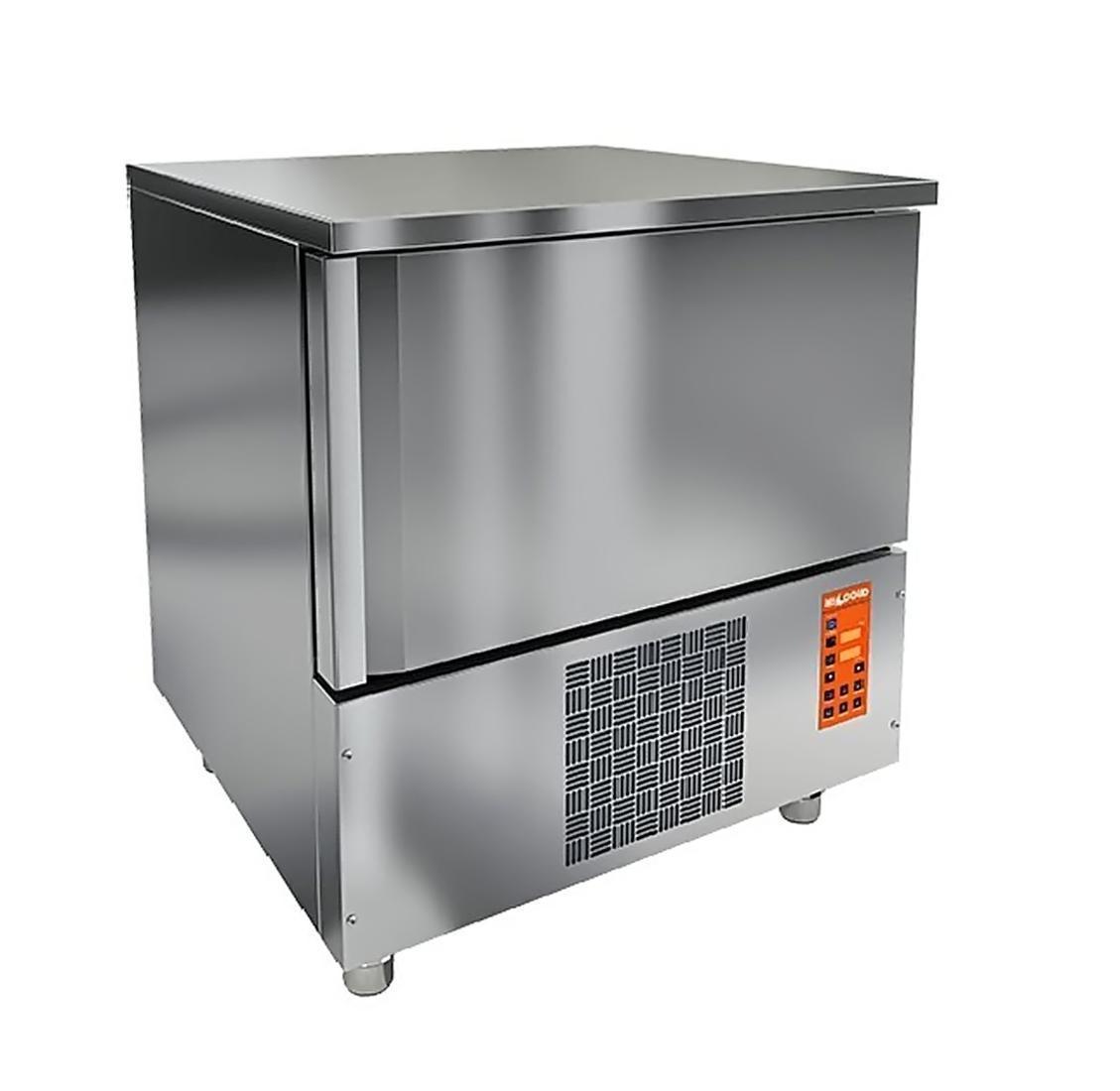 Шкаф шоковой заморозки HICOLD W5TGO