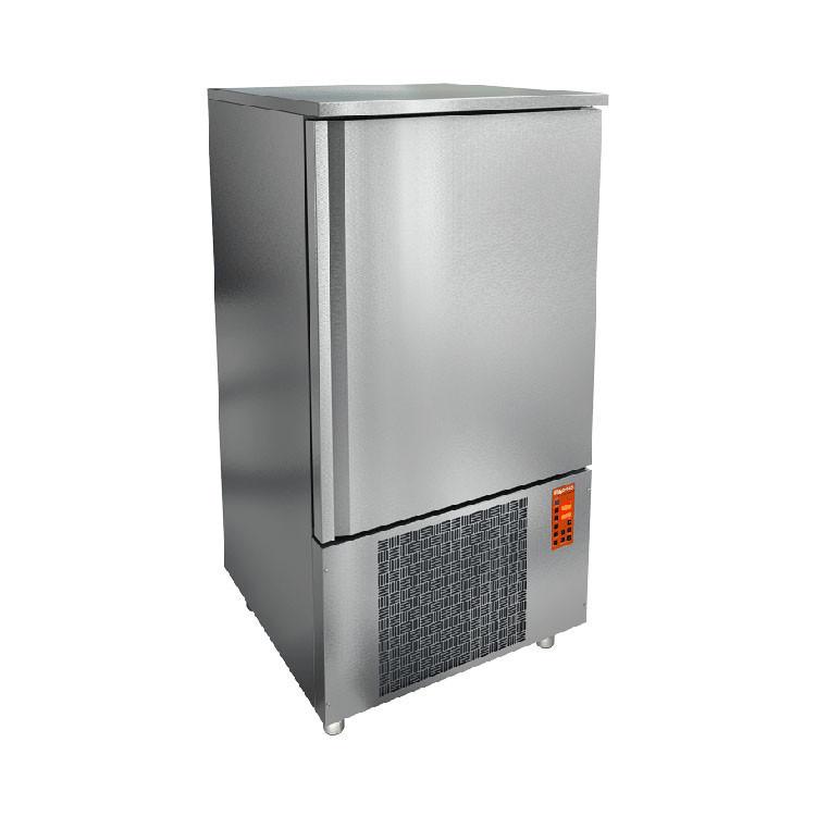 Шкаф шоковой заморозки HICOLD W10TGN