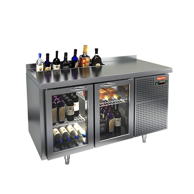 Стол холодильный HICOLD GNG 11 HT V