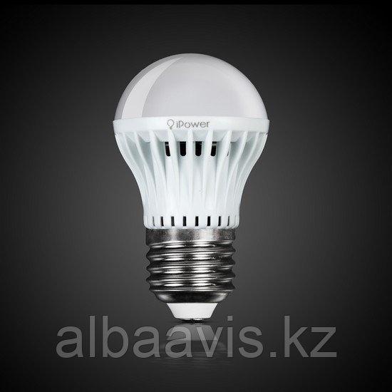 Светодиодная лампа 7 w, цоколь E27 led lemp, диодная лампа, лед лампы