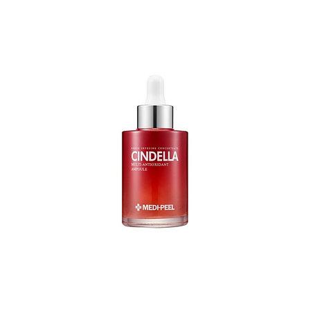 Сыворотка для лица Medi-Peel Cindella Multi-Antioxidant Ampoule, фото 2