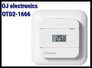 Электронный терморегулятор OTN2-1666