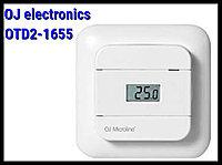 Электронный терморегулятор OTD2-1655