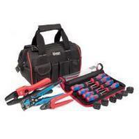 Наборы инструментов для электрика