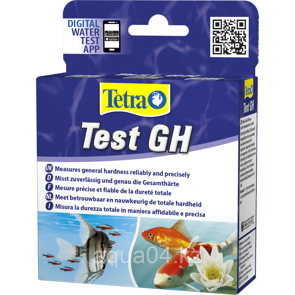 Tetra Тест GH