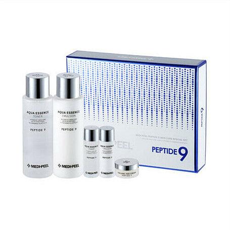 Антивозрастной набор Medi-Peel Peptide 9 Skin Care Special Set, фото 2