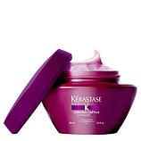 Маска для защиты цвета толстых окрашенных волос Kerastase Reflection Masque Chromatique Thick Hair 200 мл., фото 2