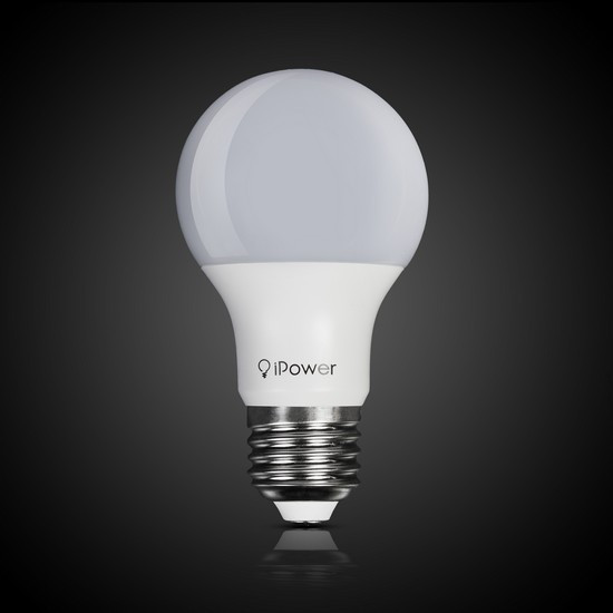 Светодиодная лампа лед 10 w, цоколь E 27