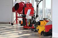 Строительное и промышленное оборудование