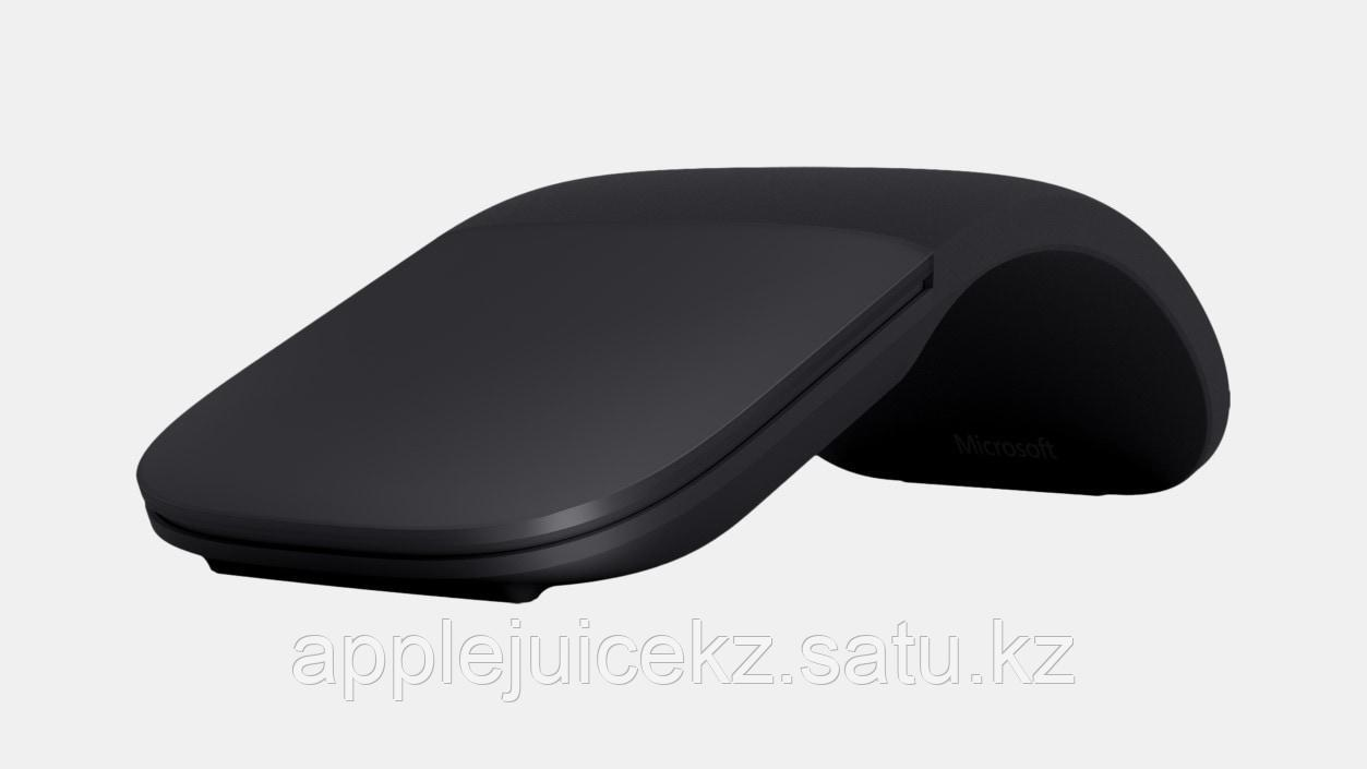 Microsoft Arc Mouse Black