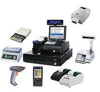 Сканер штрих-кода АТОЛ SB 1101 (USB, без подставки)
