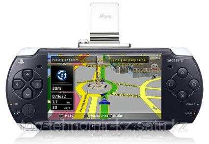 GPS для PSP