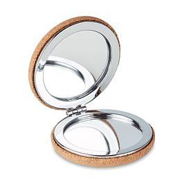 Зеркальце из пробки, GUAPA CORK