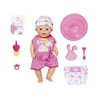 Кукла BABY born Нежное прикосновение, 36 см Zapf Creation