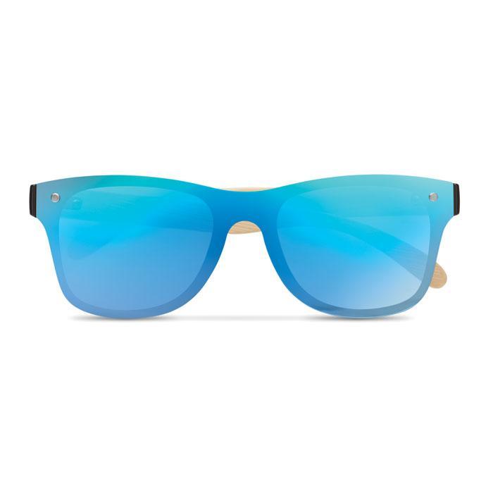 Солнцезащитные очки сплошные, ALOHA