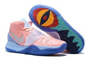 "Баскетбольные кроссовки Nike Kyrie 6 (VI) ""Pink"" (36-46)"