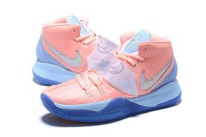 """Баскетбольные кроссовки Nike Kyrie 6 (VI) """"Pink"""" (36-46), фото 2"""