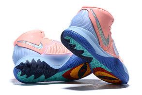 """Баскетбольные кроссовки Nike Kyrie 6 (VI) """"Pink"""" (36-46), фото 3"""