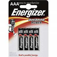 Батарейка LR03 АAA Energizer MAX Alkaline