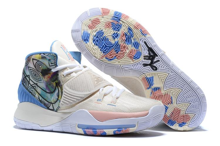 Баскетбольные кроссовки Nike Kyrie 6 (VI) (36-46)