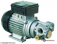 Viscomat 200/2 M  - Электрический насос для перекачки масла  с вязкостью до 2000 мм2/с