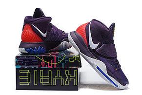 "Баскетбольные кроссовки Nike Kyrie 6 (VI) ""Pre Heat"" from Kyrie Irving, фото 3"
