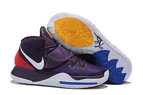 "Баскетбольные кроссовки Nike Kyrie 6 (VI) ""Pre Heat"" from Kyrie Irving"