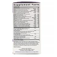 New Chapter, Every Man, ежедневная мультивитаминная добавка для мужчин, 48 растительных таблеток, фото 2