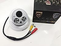 АНD камера купольная 2 MP Аудио