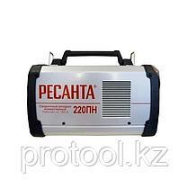 Сварочный аппарат  инверторный САИ 220 ПН Ресанта, фото 2