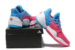Баскетбольные кроссовки Adidas Harden Vol.4 from James Harden, фото 3