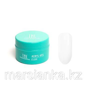 Acryl Gel TNL прозрачный,18мл