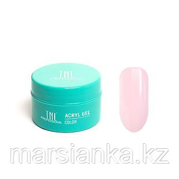 Acryl Gel TNL #02 натуральный розовый,18мл