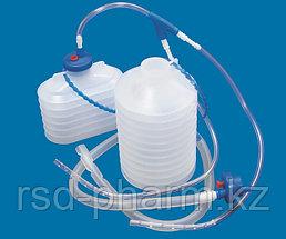 Устройство для активного дренирования ран с емкостью 250 мл, фото 3